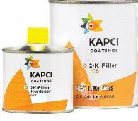 KAPCI 625 2K HIGH BUILD PRIMER KIT